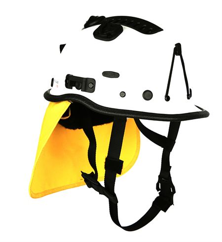 Pacific R5K Helmet with Brim